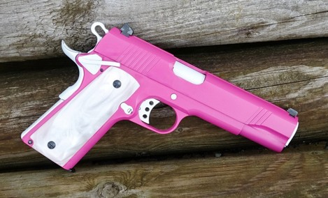 Norinco NP29 9mm Pink