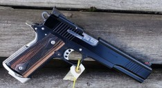 Peters Stahl i 9mm
