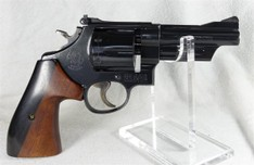 Smith & Wesson model 28 i 357 Mag.